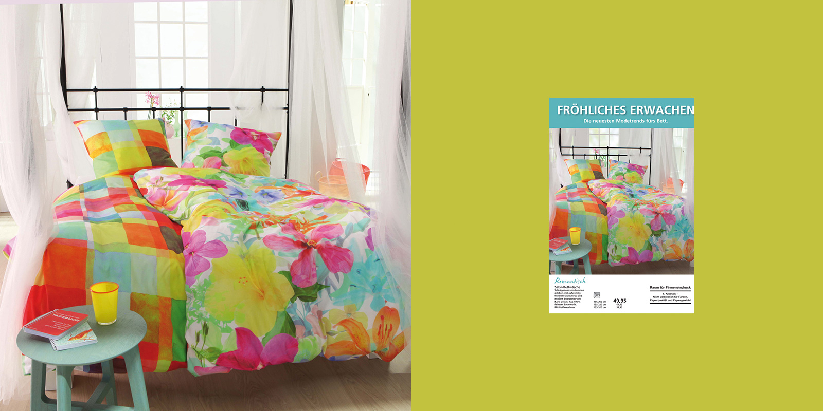 Victoria Huber Inszenierte Fotografie Stuttgart Interieur
