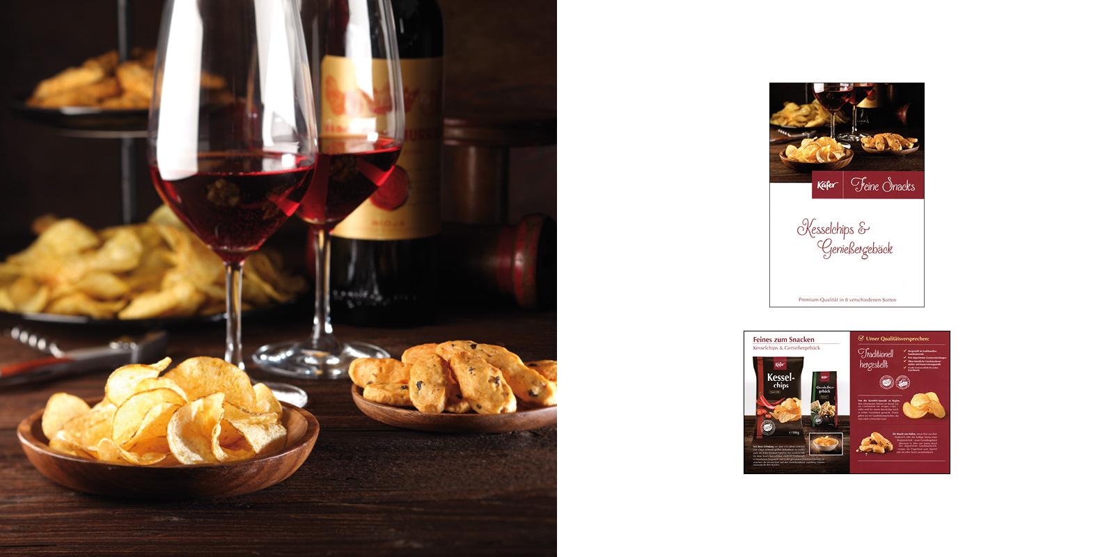 Victoria Huber Inszenierte Fotografie Stuttgart Foodfotografie Feinkost Salesfolder Packaging