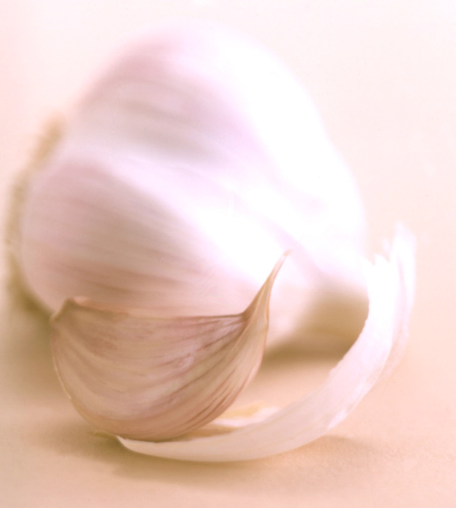 Roes.Knoblauch