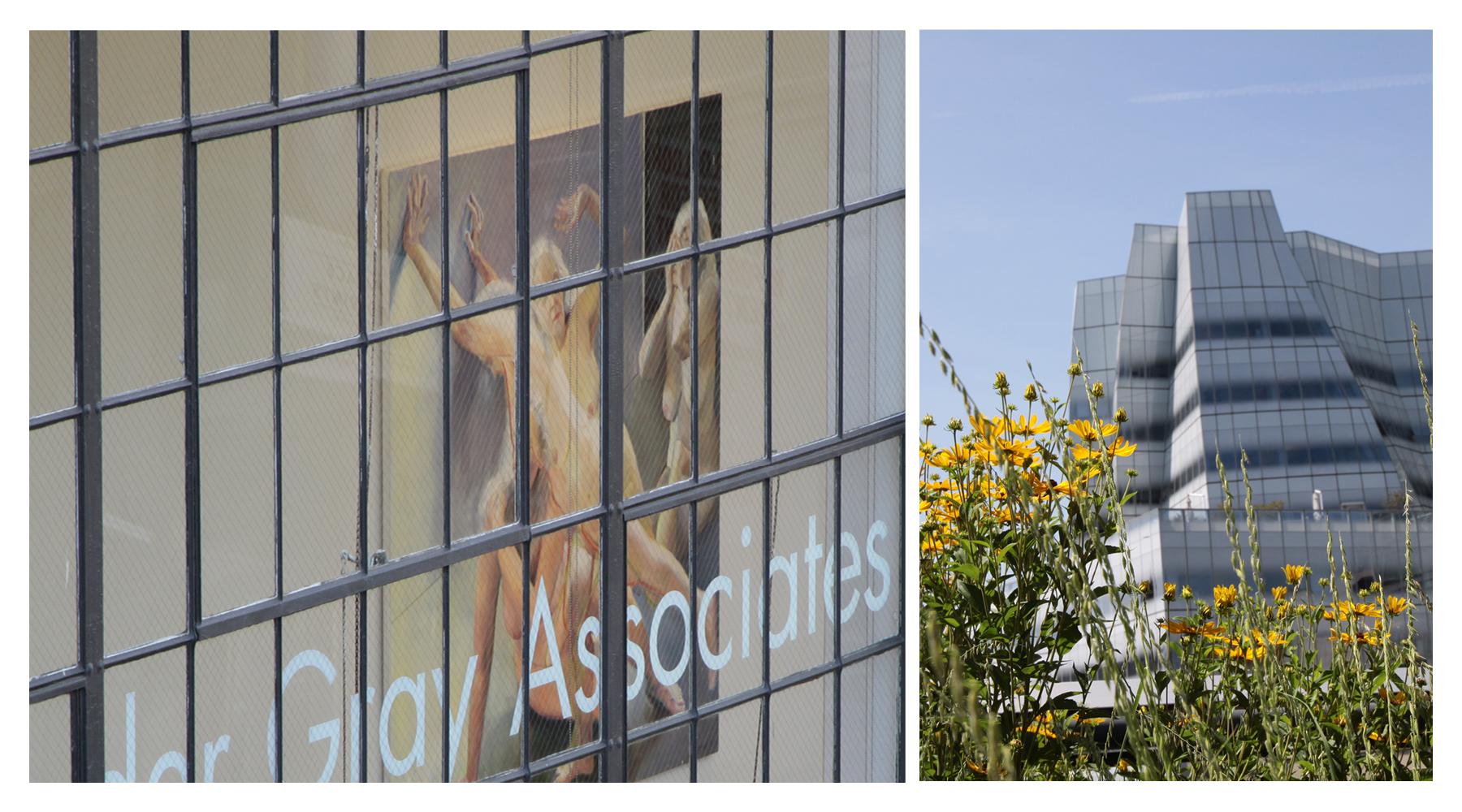 Victoria Huber Inszenierte Fotografie Stuttgart Bildband New York